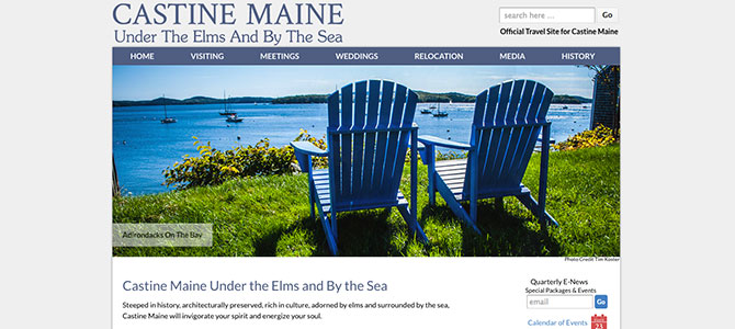 Town of Castine, Maine